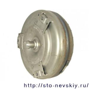 гидротрансформатор БМВ